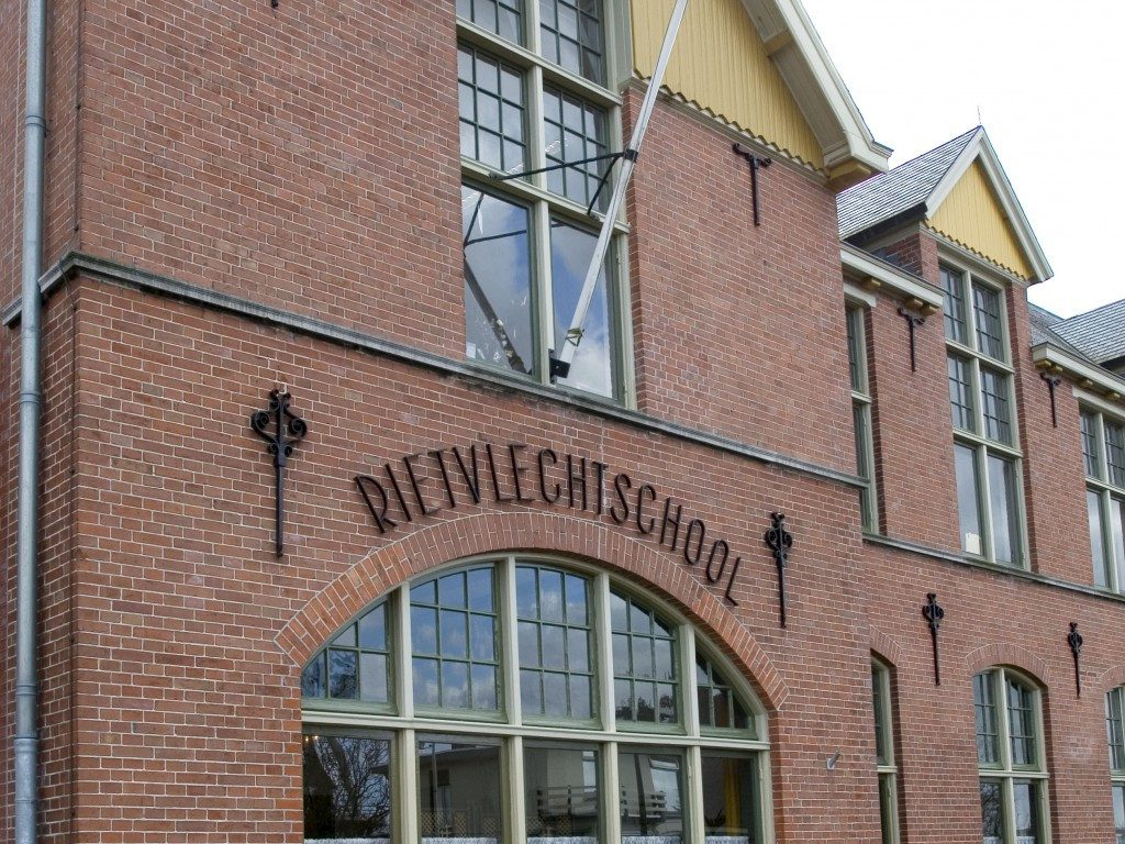 Noordwolde is het vlechtdorp van Nederland